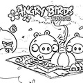 colorear Angry Birds (3)