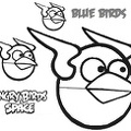 colorear Angry Birds (7)