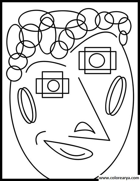 Fantástico Dibujos Abstractos Para Pintar Ilustración - Ideas para ...