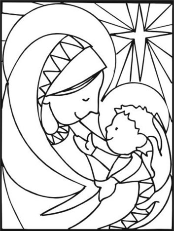 Dibujos Para Postales Navideas - Postales-navidad-dibujos