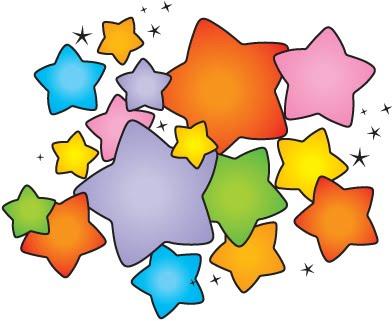 Resultado de imagen de dibujos de estrella para niños